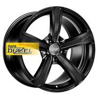 9,5*22 5*112 ET33 66,46 OZ Montecarlo HLT Gloss Black